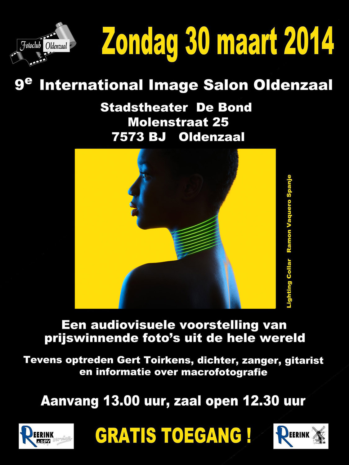 Holland-Image Salon Oldenzaal-Ramon Vaquero