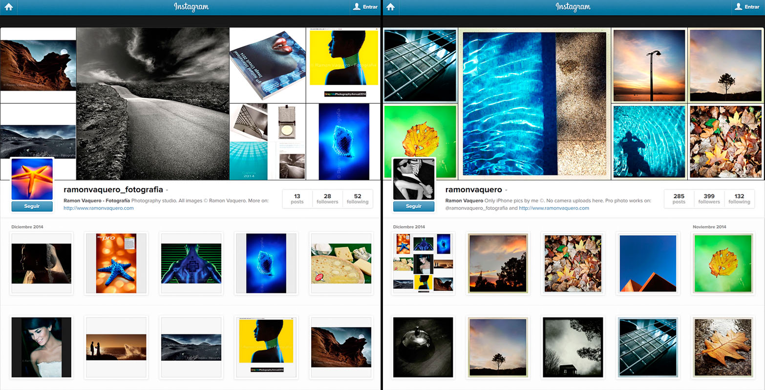 Ramon Vaquero- instagram-fotografos vigo
