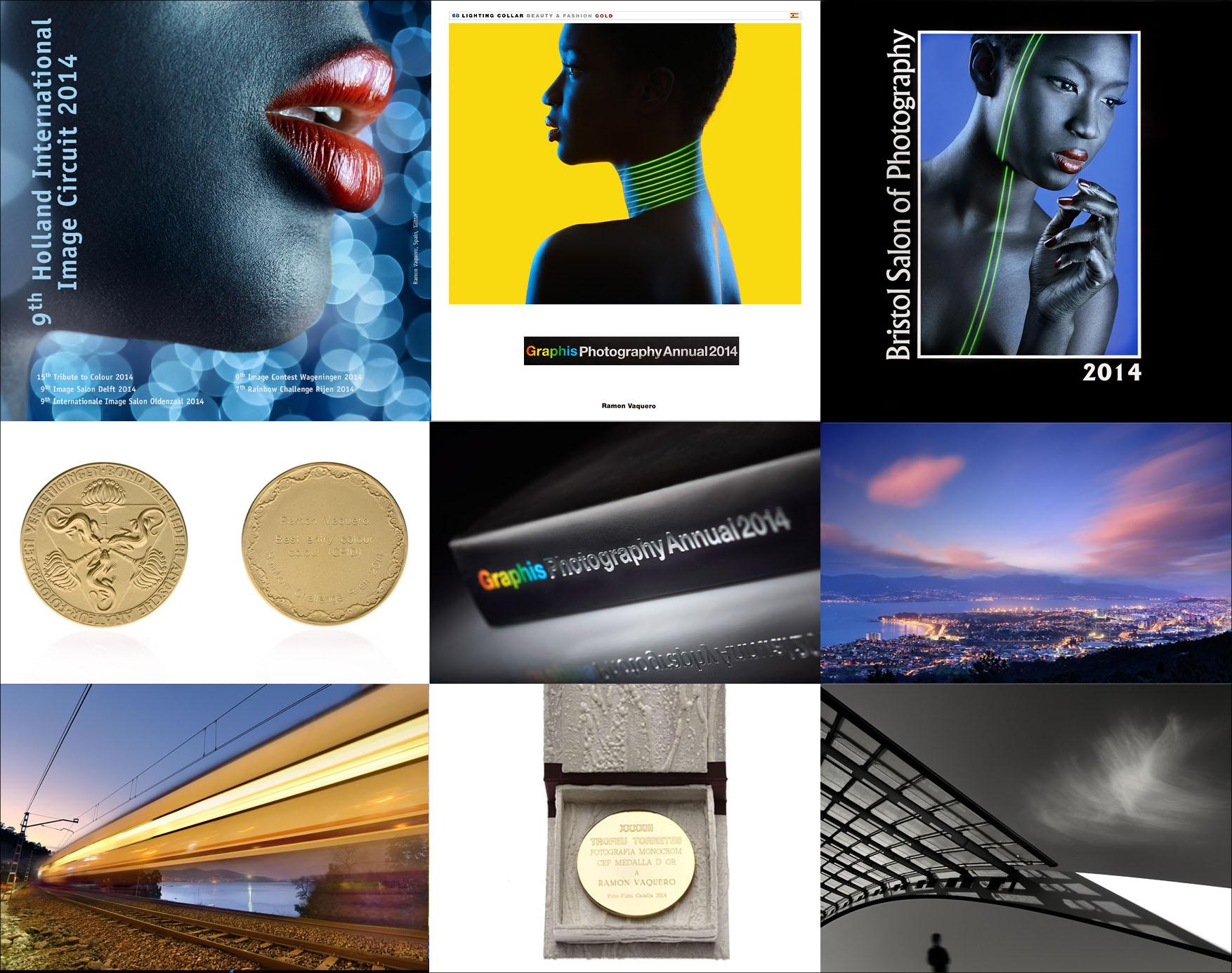 Resumen 2014 – Ramon Vaquero – Fotografos Vigo