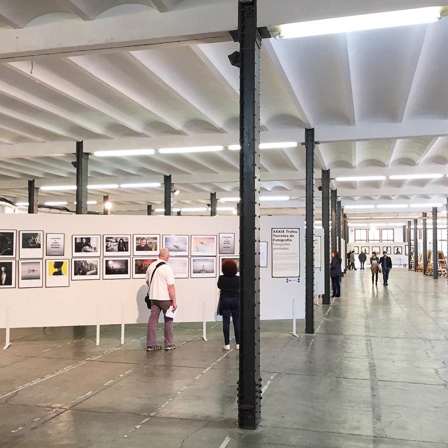 Ramon Vaquero- festimatge calella 2015- expo-2