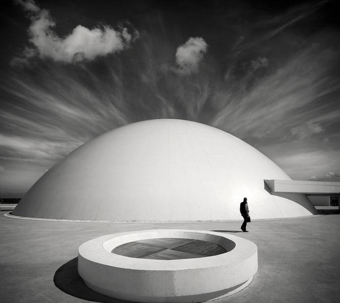 Niemeyer Center 1- arquitectura – ramon vaquero – fotografos vigo – pontevedra – galicia – españa