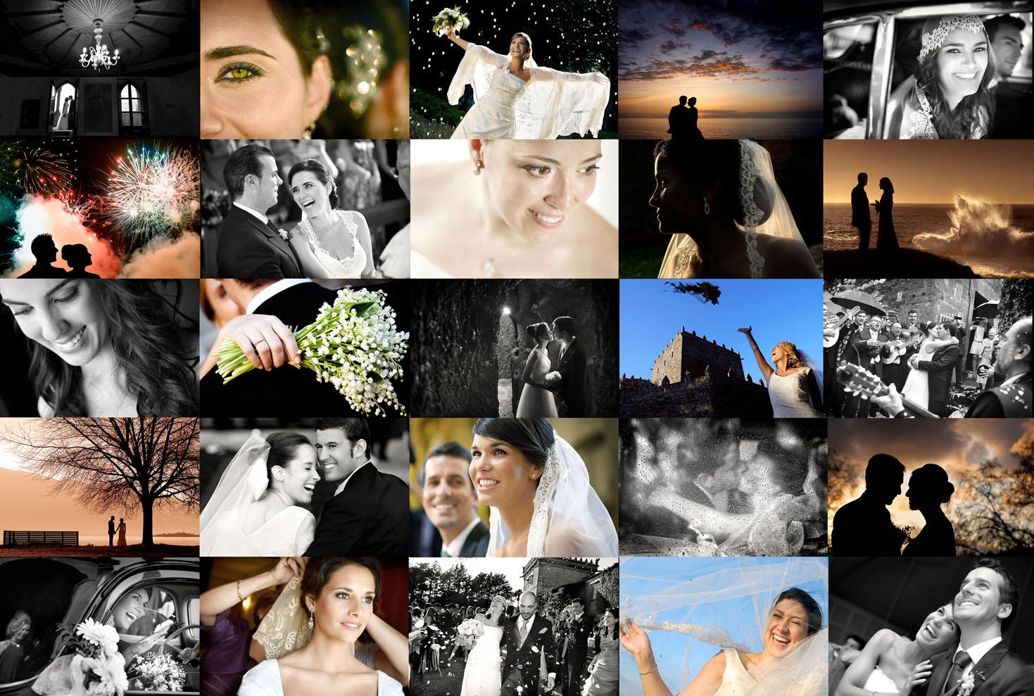 Ramon Vaquero –  fotografos vigo – bodas – galicia – pontevedra – españa – novias