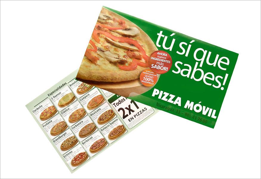 Pizza Movil-2 - Ramon Vaquero - Fotografos Vigo -Pontevedra- Galicia - España