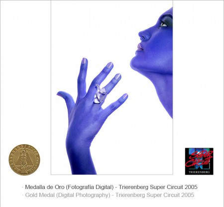 Medalla de Oro Trierenberg 05