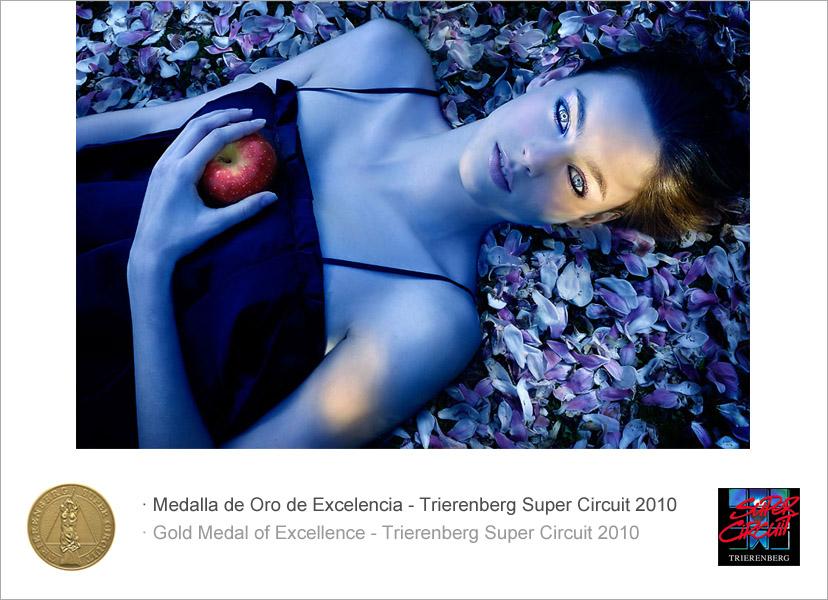 Medalla de OroTrierenberg_2010_ramon_vaquero