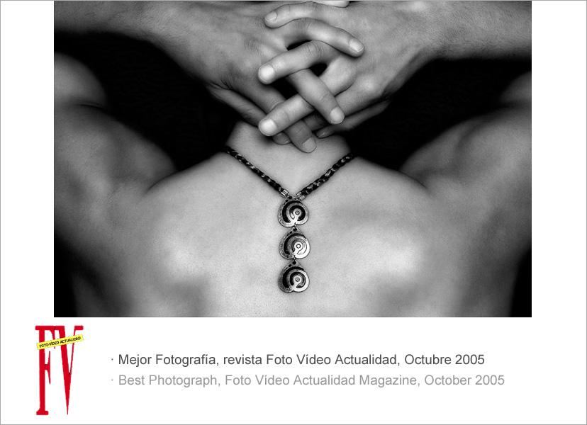 Mejor Fotografia revista FV oct05