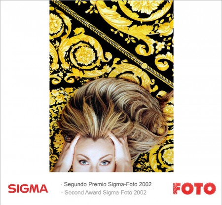 Segundo premio Sigma-Foto 2002