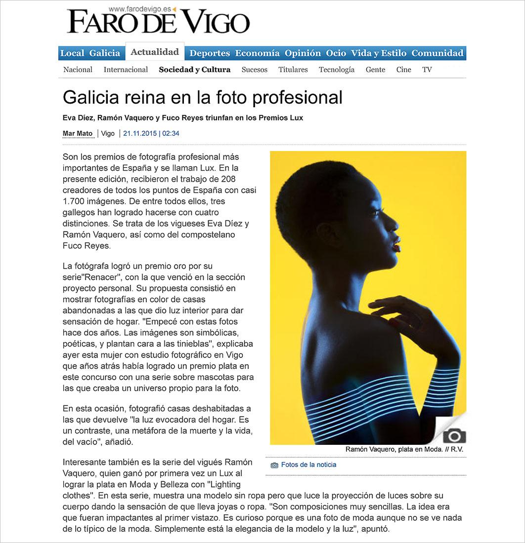 ramon-vaquero-premios-lux-2015-faro-de-vigo-moda-y-belleza