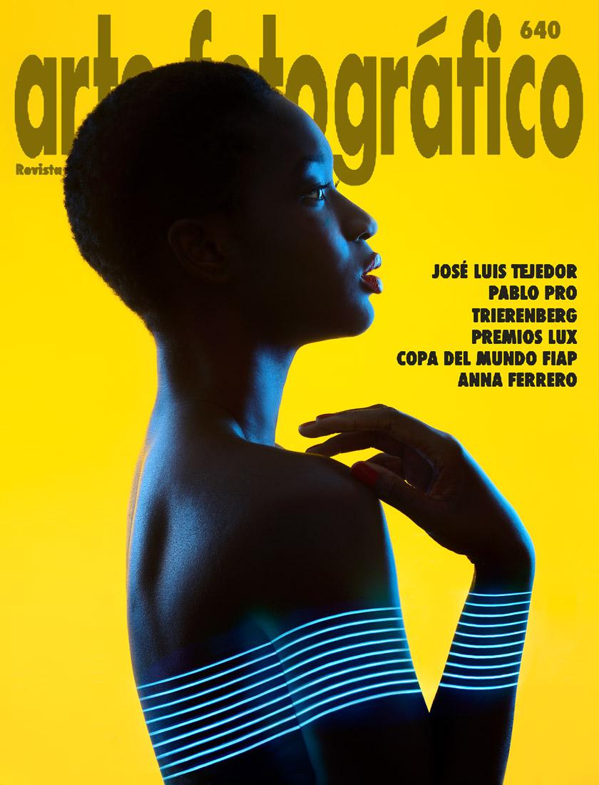 ramon vaquero_premios_lux_portada_revista_arte_fotografico_1