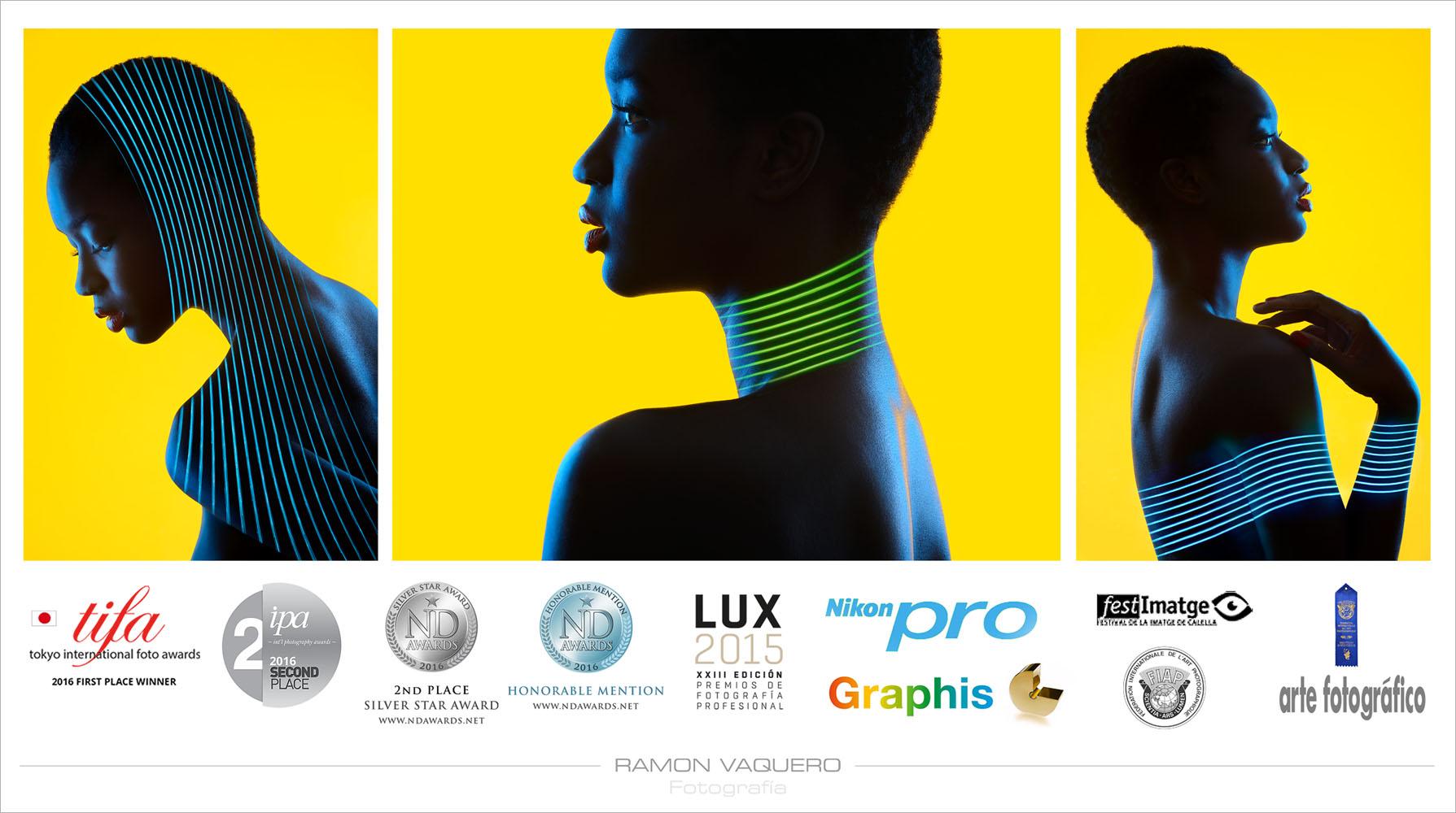 Lighting Clothes_ramonvaquero_premios_publicaciones_fotografos_vigo_españa