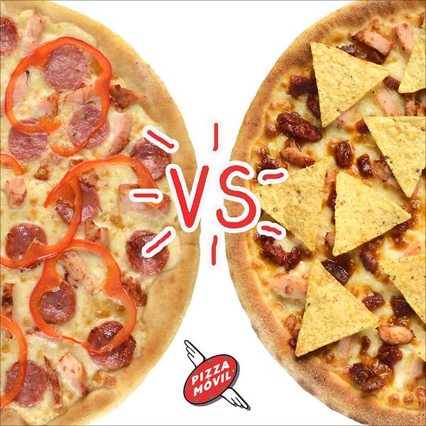 Pizza Movil_Ramon Vaquero_Fotografos_Vigo_Pontevedra_Galicia_España